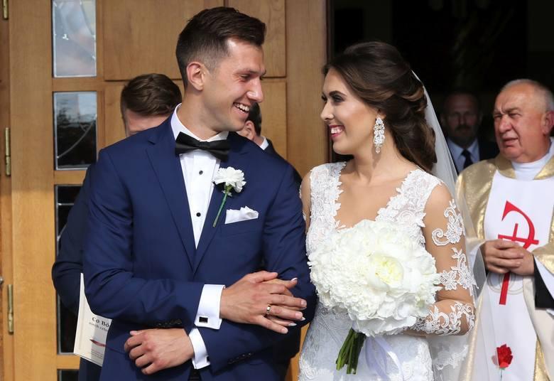 Piękna Młoda Para – Krzysztof i Martyna
