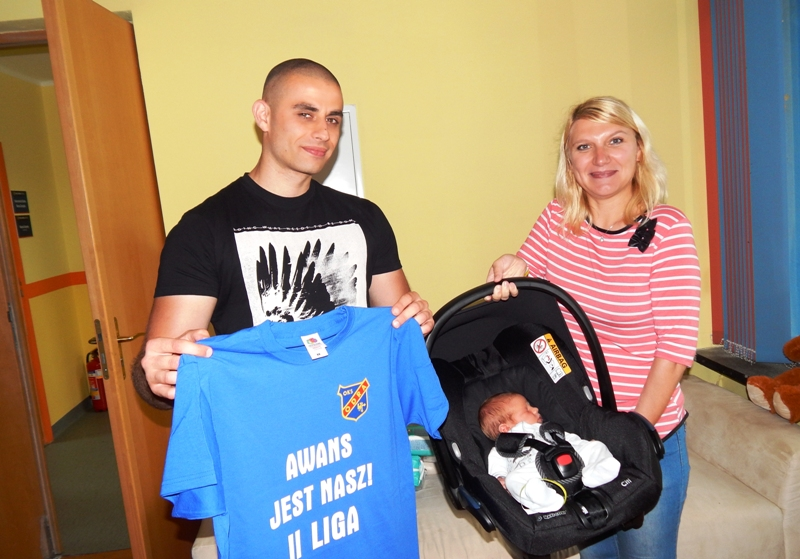 Rodzina Odry Opole się powiększyła!