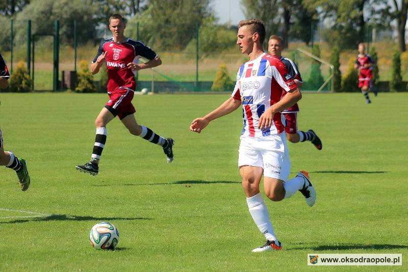 Kacper Grądowski – piłkarz z kontraktem