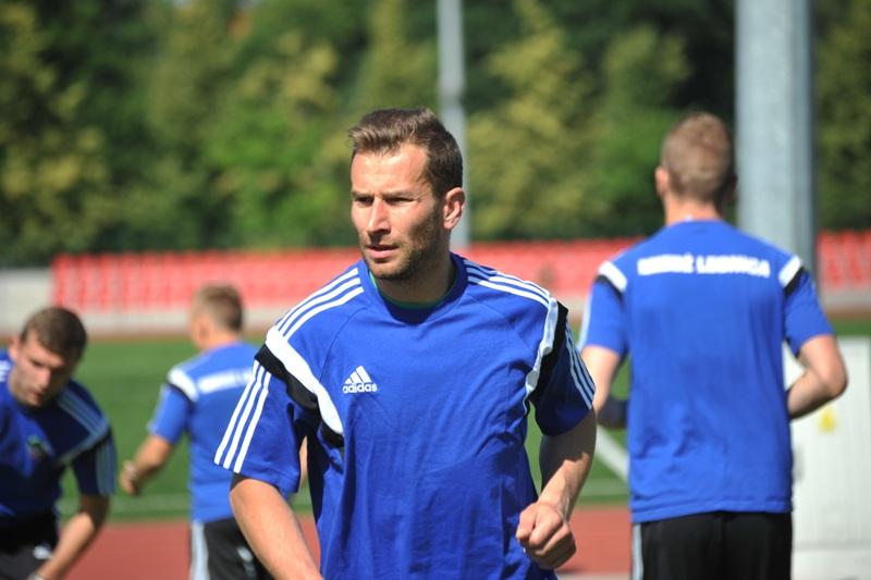 Marek Gancarczyk dołącza do zespołu