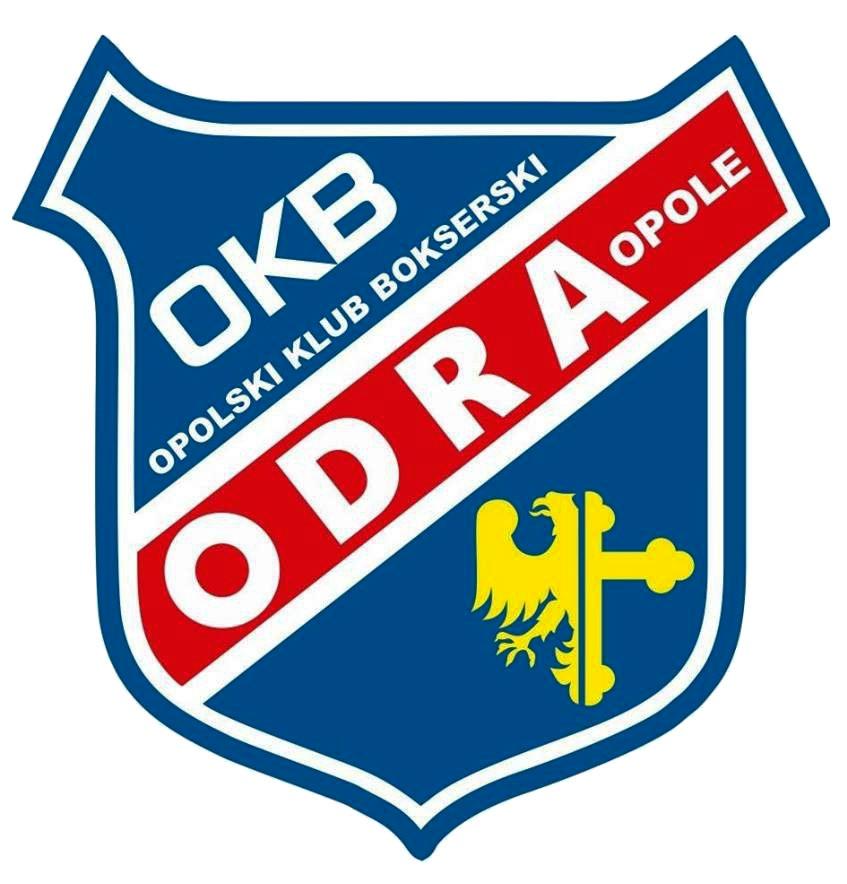 """W OKB """"Odra"""" Opole nowy impuls i herb"""