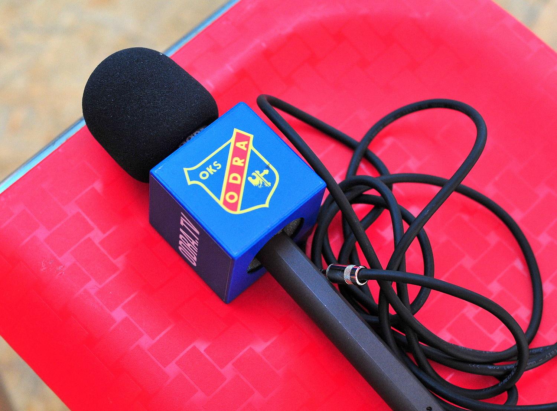 Konferencja prasowa po meczu Chrobry – Odra [WIDEO]