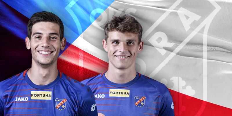 Dwóch zawodników Odry w szerokiej kadrze na mundial!