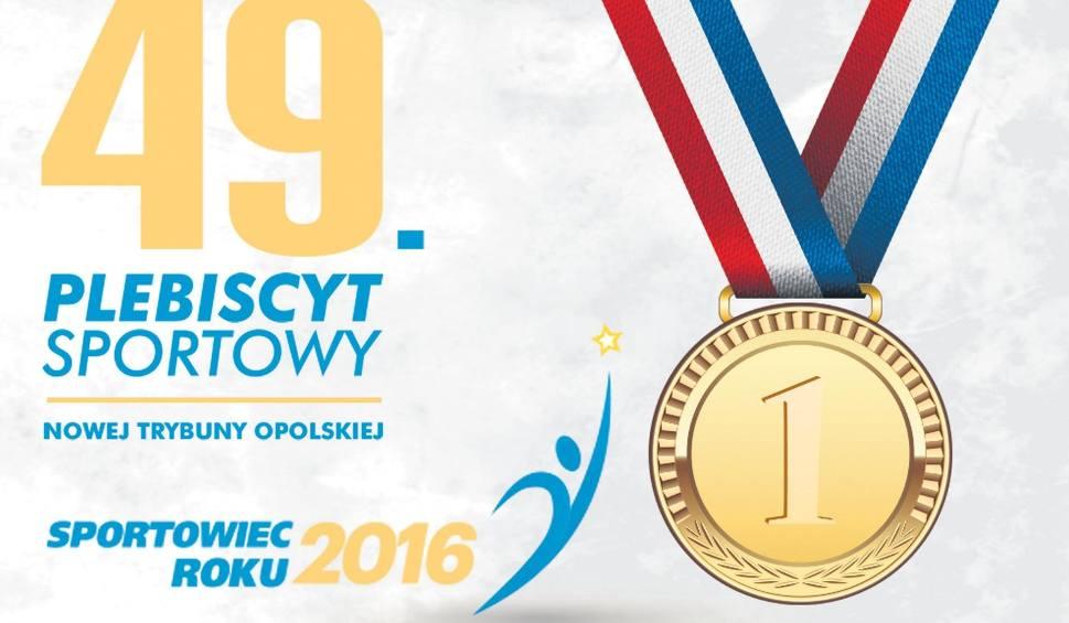 49. plebiscyt sportowy NTO