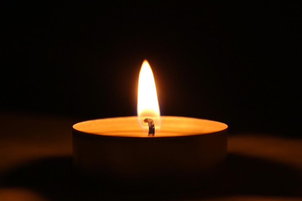Pogrzeb Jerzego Kucharskiego