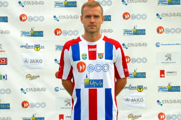 Tomasz Wepa przedłużył kontrakt