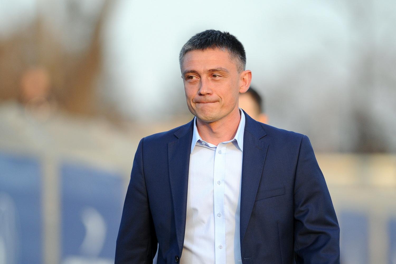 Mariusz Rumak: Bardzo pomogliśmy przeciwnikowi