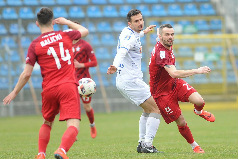Paweł Baranowski: Czekamy na ten mecz z niecierpliwością [WIDEO]
