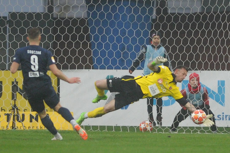 Polsat Sport: gole i rzut karny z szalonego popołudnia [WIDEO]