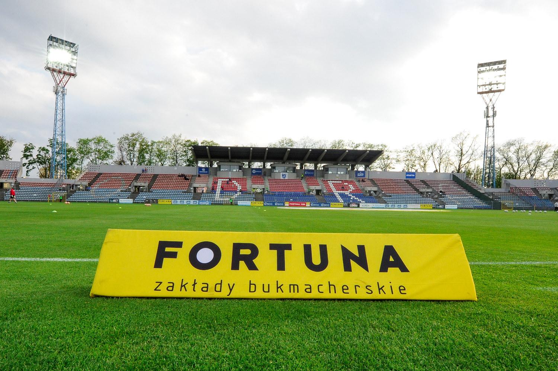 Terminarz Fortuna 1 Ligi: zaczynamy w Legnicy