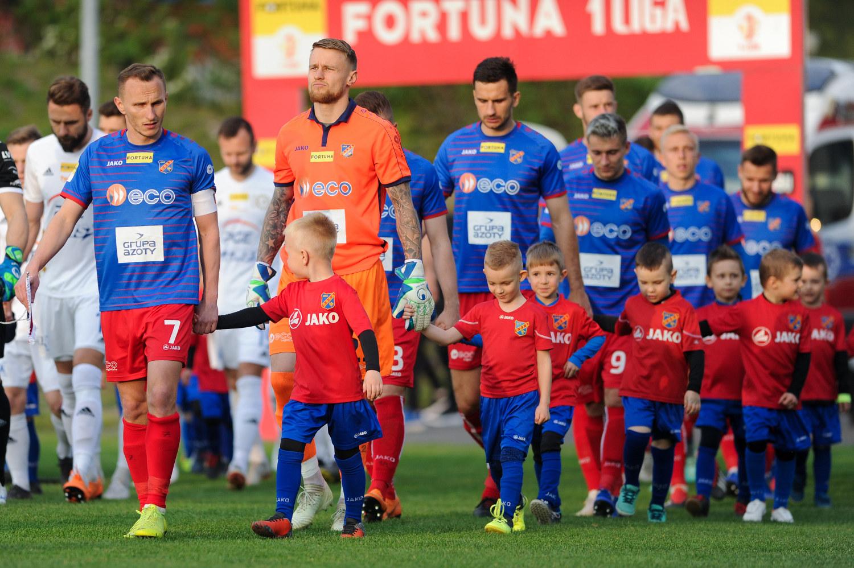 Awans dla trzech klubów – nowy regulamin Fortuna 1 Ligi