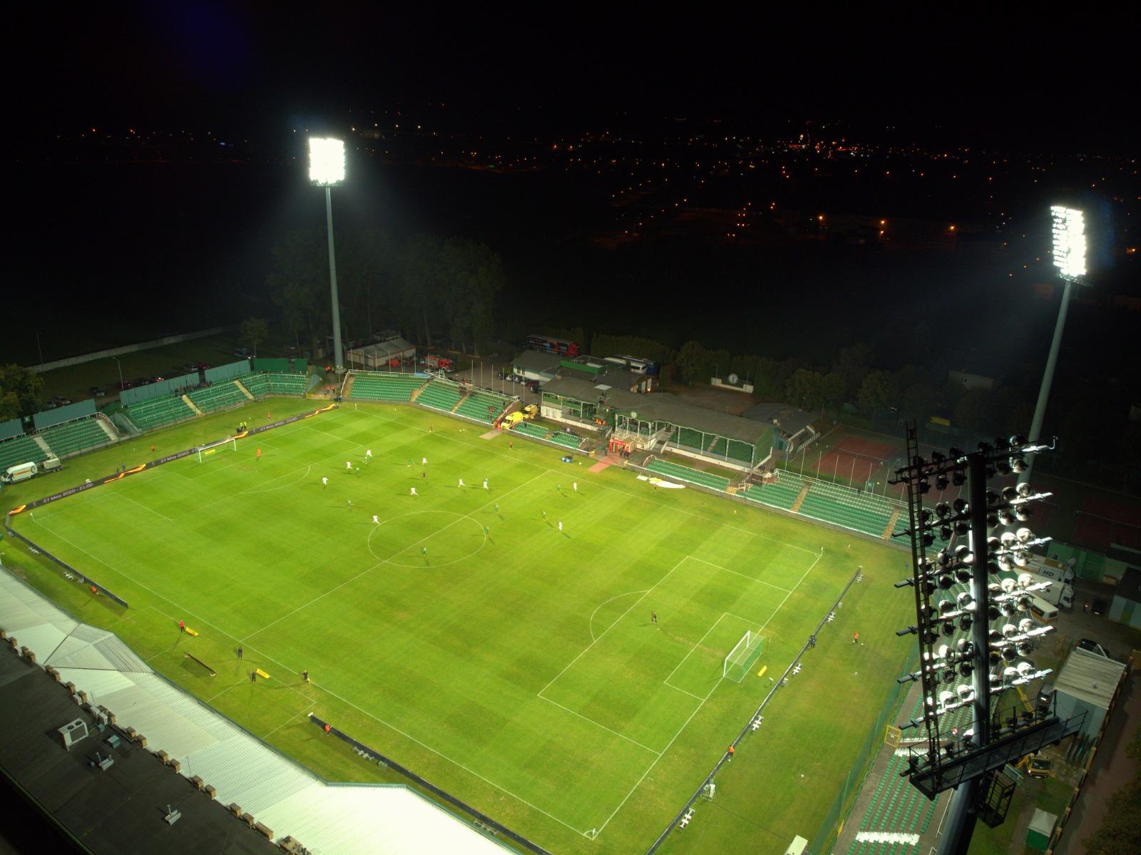 Warta Poznań – Odra Opole 3:0