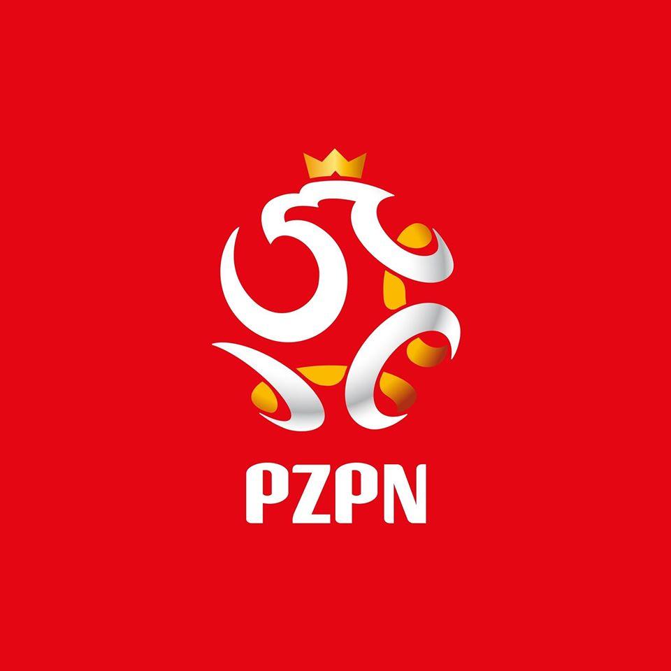 Komunikat Polskiego Związku Piłki Nożnej
