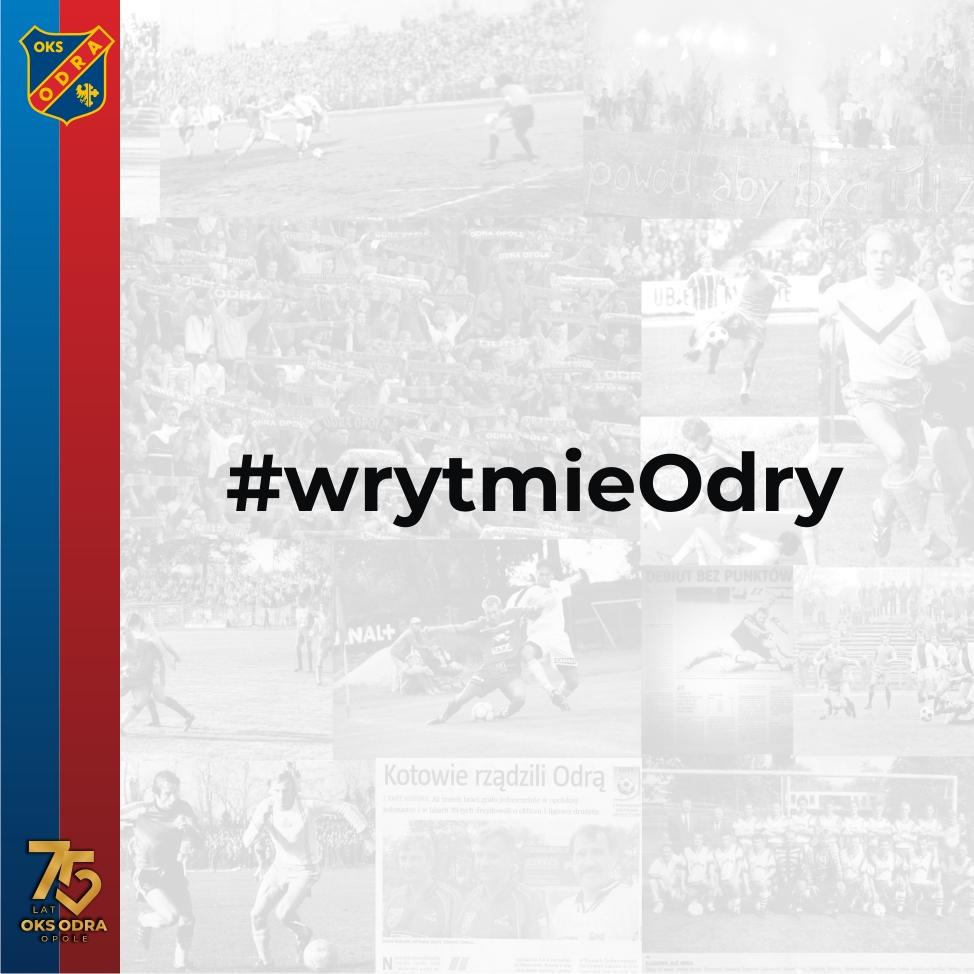 #wrytmieOdry