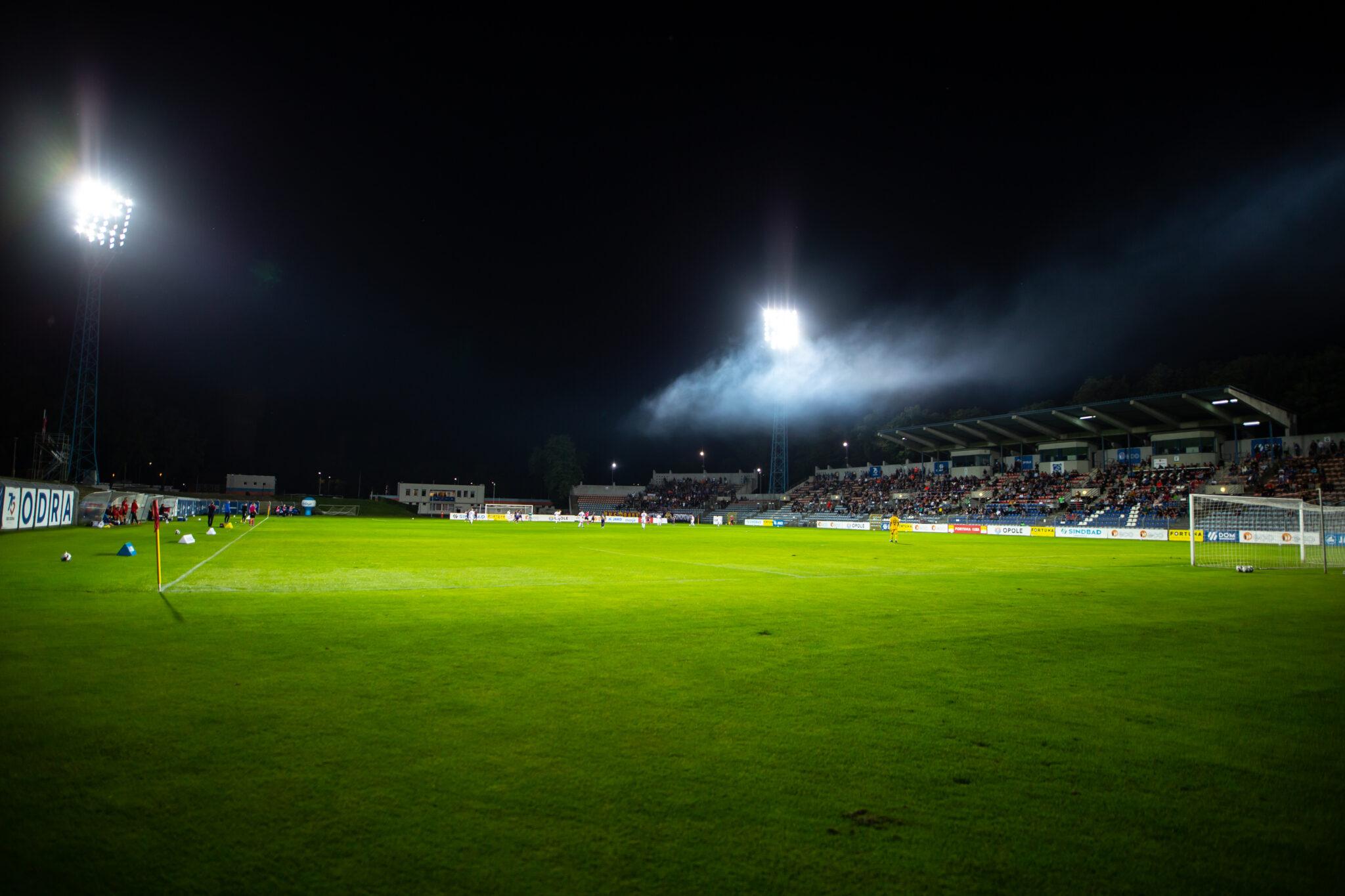 Sandecja Nowy Sącz – Odra Opole 1-2