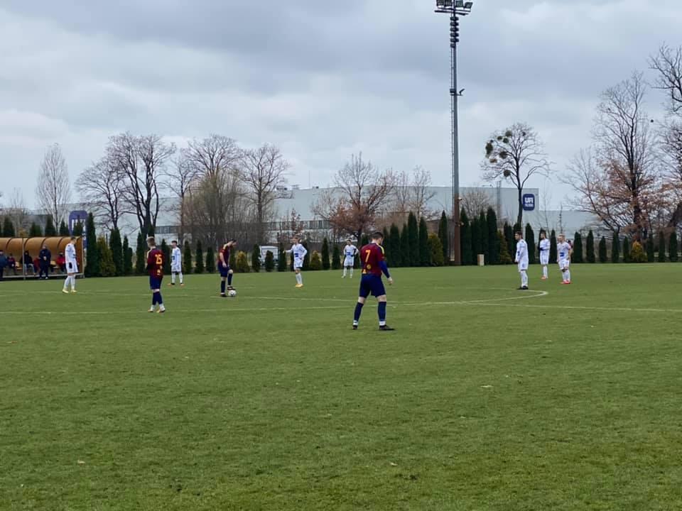 Odra II Opole – LZS Skorogoszcz 3-1
