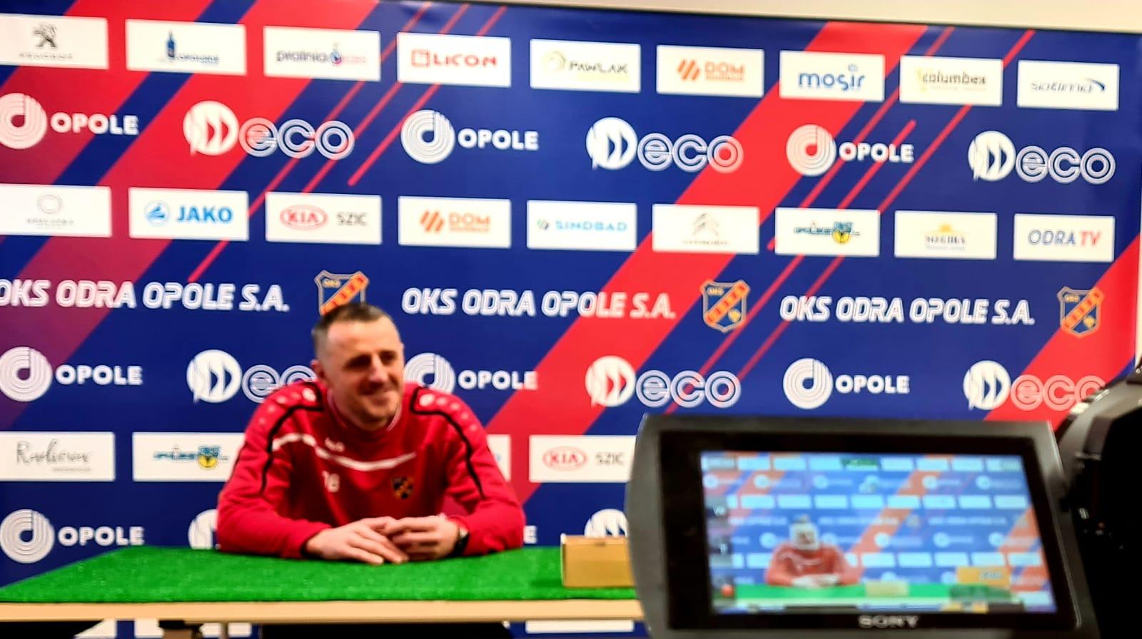 Wywiad z trenerem Dietmarem Brehmerem