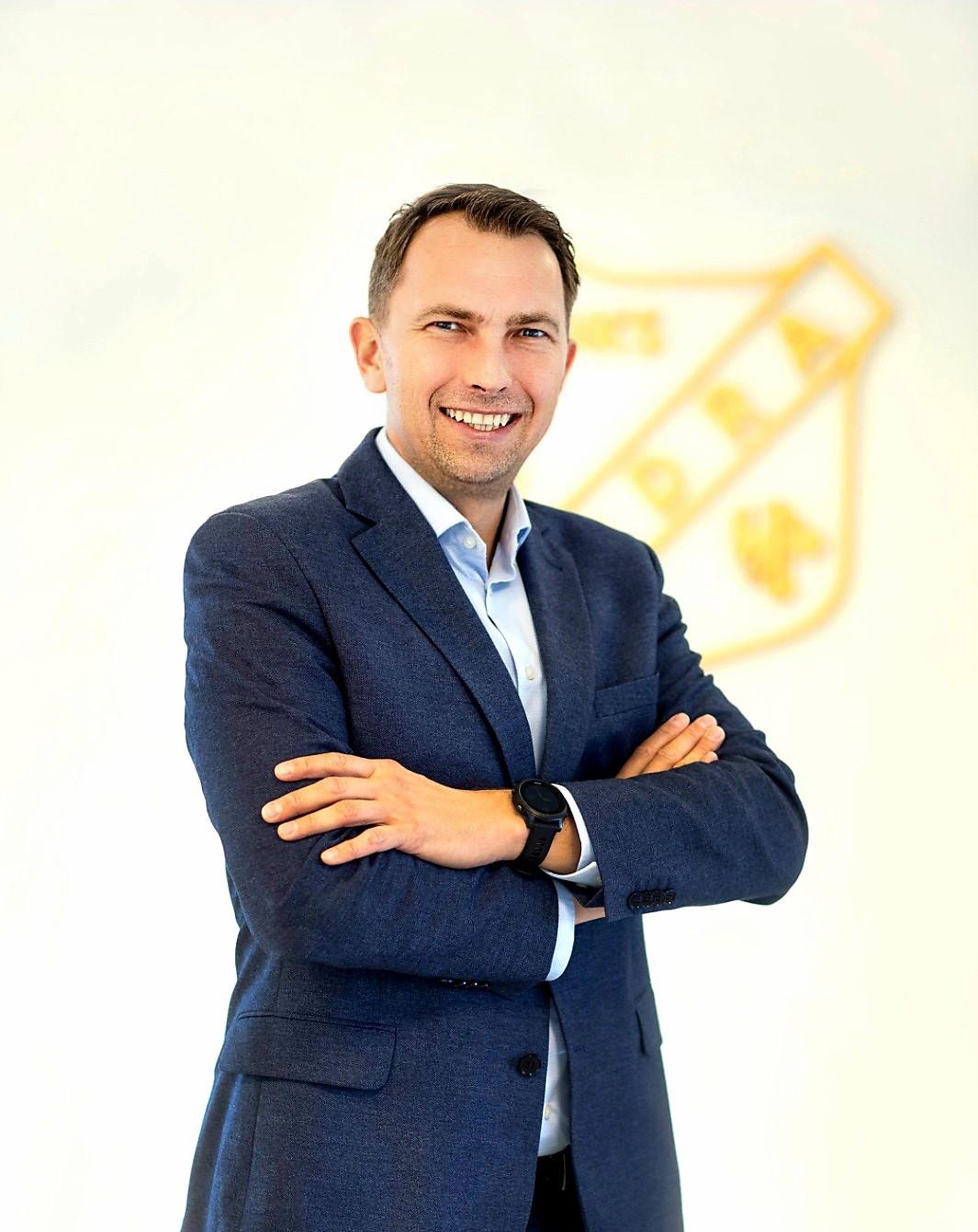 Tomasz Lisiński w zarządzie PZPN